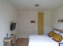 De gele kamer Aya